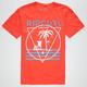 RIP CURL 56th Street Mens T-Shirt