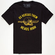 US VERSUS THEM Head Hunters Mens T-Shirt