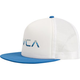 RVCA The RVCA II Mens Trucker Hat