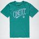 O'NEILL Snapback Mens T-Shirt