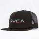 RVCA The RVCA II Mens Trucker Hat