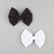 FULL TILT 2 Piece Chiffon Bow Hair Clips