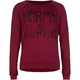FULL TILT Normal Is Boring Girls Tee