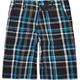 SUBCULTURE Flip Mens Shorts