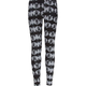 FULL TILT Tie Dye Print Girls Leggings