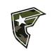 FAMOUS STARS & STRAPS Hunter Sticker