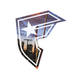FAMOUS STARS & STRAPS Skyline Sticker