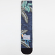 BILLABONG Odd Socks Parrot Mens Crew Socks