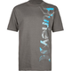 HURLEY One & Only Static Boys T-Shirt