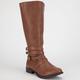 SODA Adrin Womens Boots
