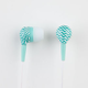 AUDIOLOGY Chevron Earbuds