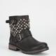BRECKELLE'S Rocker Womens Boots
