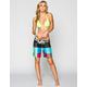 HURLEY Beachrider Womens Boardshorts