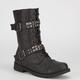 DIVA LOUNGE Tasha Womens Boots
