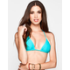 FULL TILT Triangle Bikini Top