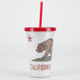 California Bear Tumbler