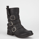 GROOVE Nevada Womens Boots
