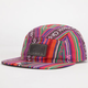 47 BRAND Lakers Mexicali Mens 5 Panel Hat