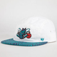 47 BRAND Hornets Freddie Mens 5 Panel Hat