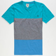 VOLCOM Blakely Boys Pocket Tee