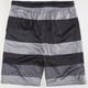 VOLCOM Desoto Boys Mesh Shorts