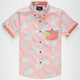BILLABONG Pineapples Boys Shirt