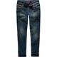 VIGOSS Flap Back Girls Jeans