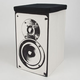 Home Storage System Speaker