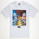 DGK Ghetto Paradise Mens T-Shirt