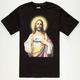 DGK Jesus Loves Haters Mens T-Shirt