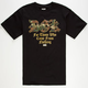 DGK OG Camo Mens T-Shirt