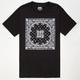 DGK Rag Mens T-Shirt