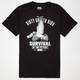 DGK Survival Of The Fittest Mens T-Shirt