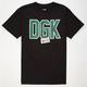 DGK 420 1/2 Mens T-Shirt