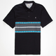 VOLCOM Fairipe Mens Polo Shirt