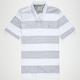 VOLCOM Marked Mens Polo Shirt