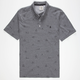 VOLCOM Ships Mens Polo Shirt