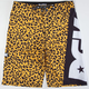 DGK Angle Fast Life Mens Boardshorts