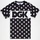 DGK Justice Mens T-Shirt