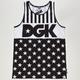 DGK Justice Mens Tank
