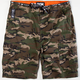 DGK AR-15 Mens Cargo Shorts