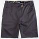 DGK Working Man 3 Mens Chino Shorts