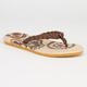 ROXY Waikiki Womens Sandals