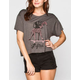 LRG Young Hearts Womens Boxy Tee