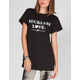 YOUNG & RECKLESS Reckless Love Womens Tee