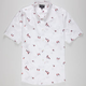 RETROFIT Surf's Up Mens Shirt