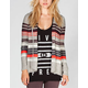 ELEMENT Alana Womens Cardigan