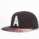 ALTAMONT Nebula Mens Snapback Hat