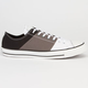 CONVERSE Chuck Taylor All Star Tri Panel Low Mens Shoes