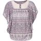 FULL TILT Crochet Bib Girls Top